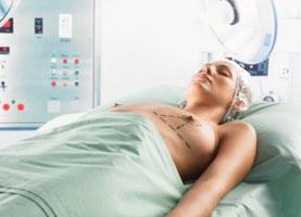 Центр пластической хирургии - Пластика груди (маммопластика)